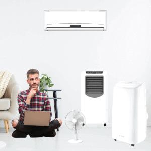 Jaki klimatyzator do mieszkania wybrać?