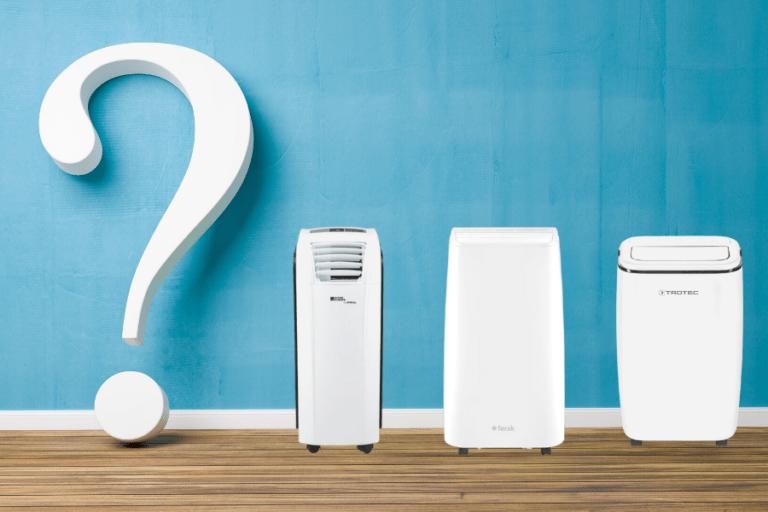 Jaki klimatyzator przenośny do mieszkania wybrać