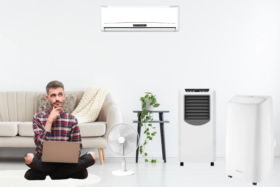 Klimatyzator do mieszkania. Jaki wybrać?