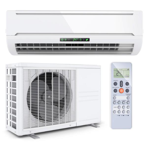 Klimatyzator domowy, klimatyzator pokojowy, klimatyzator typu split