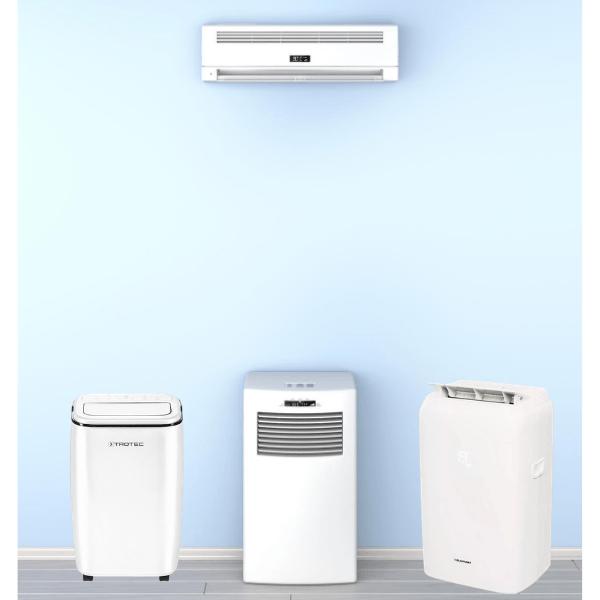 ranking klimatyzatorów - jaki wybrać klimatyzator do mieszkania