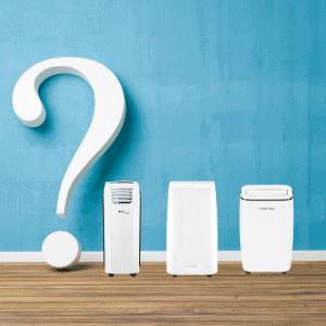 Jaki klimatyzator przenośny wybrać?