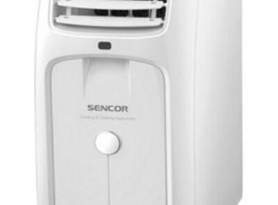 Klimatyzator domowy Sencor SAC MT7011C z przodu