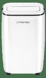 Klimatyzator przenośny - TROTEC PAC 3500 S - front