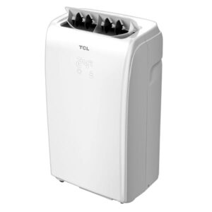 Klimatyzator przenośny TCL-TAC09-CPBH nawiew