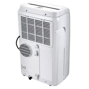 Klimatyzator przenośny TCL TAC-09CPB tył