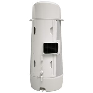 Klimatyzator przenośny Electrolux WP71-265WT tył