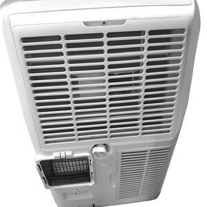 Klimatyzator przenośny TAC-09CPB/NZWHE tył