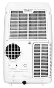 Klimatyzator przenośny Eberg Vigo V52HD tył