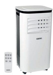 Klimatyzator pokojowy Eberg MIRU E26HD