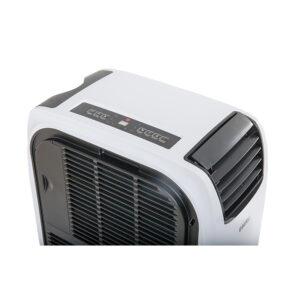 Klimatyzator przenośny Eberg Qubo Q40HD panel sterowania